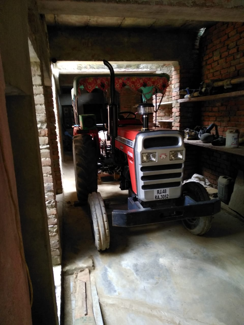 loconav tractor